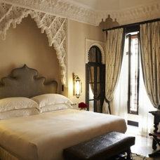 Hotel Alfonso XIII, Seville, Spain | Boutique Design | boutiquedesign.com