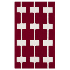Modern Area Rugs by Dot & Bo