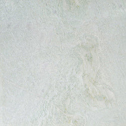 Ming Green Polished Marble Tiles -