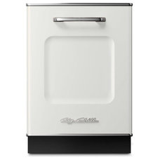 modern dishwashers by Big Chill