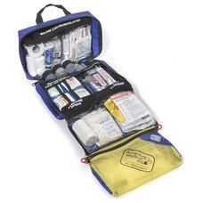 Contemporary Emergency And First Aid Kits by REI