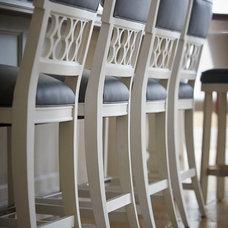 Traditional  by Barnard  & Speziale   The Interior Design Company