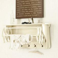 Traditional Drying Racks by Ballard Designs