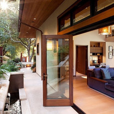 Canyon House by Gustave Carlson Design | Home Adore