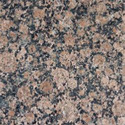 "Baltic Brown Granite Polished Tiles 18"" x 18"" - 18"" x 18"" x 1cm thick Full solid Baltic Brown Granite Polished Tiles."
