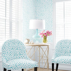 Thibaut Wallcovering and Fabric - Thibaut Wallcovering and Fabric