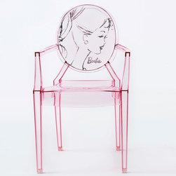 Kartell - Lou Lou Ghost Chair - Lou Lou Ghost Chair