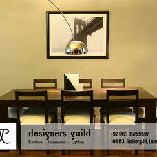 Craftsman Dining Sets by Designers Guild