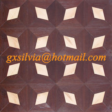 Modern Wood Flooring by MEITIAN  MOSAIC CO.,LTD