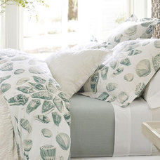 Tropical Duvet Covers by Pottery Barn