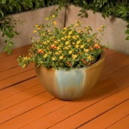 Gist Decor - Teacup Planter -