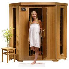 Contemporary Bath Products by SaunaSupplyWorld.com