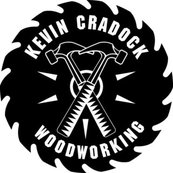 Kevin Cradock Woodworking Logo
