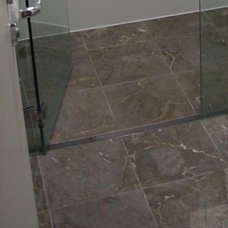 Contemporary Showerheads And Body Sprays by Stormtech