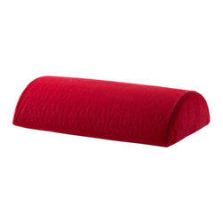 IKEA of Sweden - BEDDINGE Cushion - Cushion, Genarp red