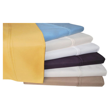 Bed Linens - Cotton Rich 1000 Thread Count Solid Sheet Sets Queen Gold - A superior blend of materials makes these sheets soft, easy to care for and wrinkle resistant. Enhance any bedroom decor with this 1000 thread count Cotton Rich sheet set. Each sheet set is made of 55% Cotton and 45% Polyester.  (Matching Duvet Cover Sets Sold Separately)!