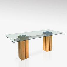 Modern Dining Tables by de Milan