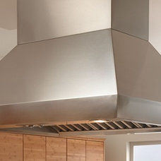 Contemporary Range Hoods And Vents by Sub-Zero and Wolf