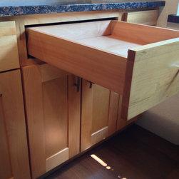 Framed Cork Board Kitchen Cabinetry: Find Kitchen Cabinets Online