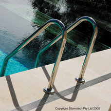 Contemporary Hot Tub And Pool Supplies by Stormtech