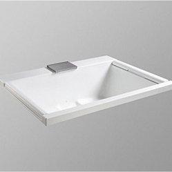 Space saving bathroom vanities bathtubs find clawfoot tub for Deepest bathtub available