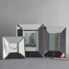 Modern Picture Frames by West Elm