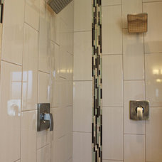 Mosaic Tile by THE MASONRY CENTER INC