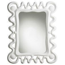 Eclectic Mirrors Primitives Mirror