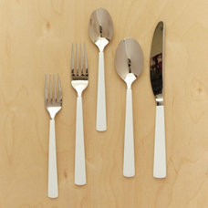 Modern Flatware by West Elm