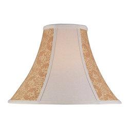 Lite Source - Lite Source CH176-18 Lamp Shade - Lite Source CH176-18 Lamp Shade