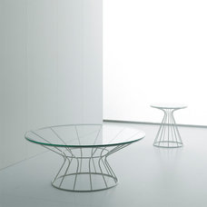 Modern Coffee Tables by dzstudio.net