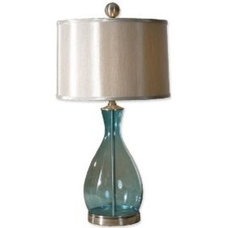 Uttermost 29-Inch Tall Meena Table Lamp