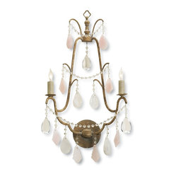 Romantic Wall Sconce