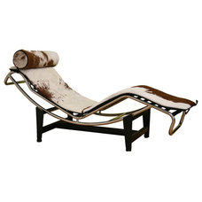 Contemporary Indoor Chaise Lounge Chairs by Contemporary Furniture Warehouse
