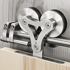 Modern Home Improvement by Better Building Hardware
