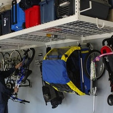 3 Steps to a Successful Garage Makeover - Yahoo! Homes