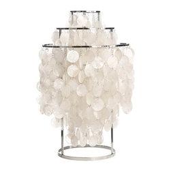 VerPan - VerPan   Fun 1TM Table Lamp - Design by Verner Panton, 1964.