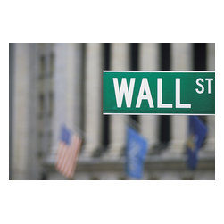 Custom Photo Factory - Wall Street Sign , New York City , USA Canvas Wall Art - Wall Street Sign , New York City , USA  Size: 20 Inches x 30 Inches . Ready to Hang on 1.5 Inch Thick Wooden Frame. 30 Day Money Back Guarantee. Made in America-Los Angeles, CA. High Quality, Archival Museum Grade Canvas. Will last 150 Plus Years Without Fading. High quality canvas art print using archival inks and museum grade canvas. Archival quality canvas print will last over 150 years without fading. Canvas reproduction comes in different sizes. Gallery-wrapped style: the entire print is wrapped around 1.5 inch thick wooden frame. We use the highest quality pine wood available. By purchasing this canvas art photo, you agree it's for personal use only and it's not for republication, re-transmission, reproduction or other use.