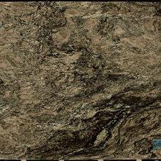 Stone Design - Granite - Pewter Mist