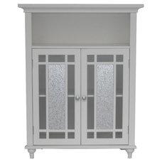 Transitional Bathroom Storage by Elegant Home Fashions