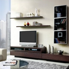 Modern Media Storage by jus-design.com