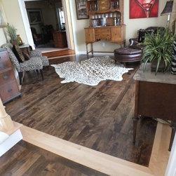 Kitchen/Living Room Remodel -