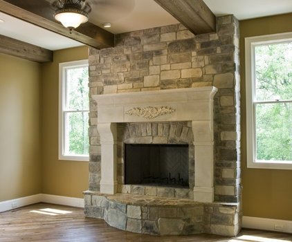 Mediterranean  by Southern Stone Crafters LLC