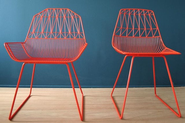 Modern Chairs by House & Hold