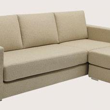 Modern Sectional Sofas by AllModern