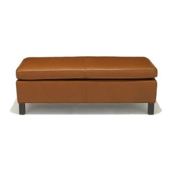 Krefeld Upholstered Bedroom Storage Ottoman