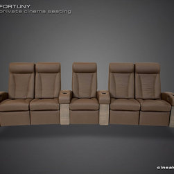 Latest Home Theater Seats by Cineak Luxury Seating - REDEFINING CUSTOM THEATER SEATING