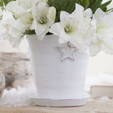 Modern Indoor Pots And Planters by Pottery Barn