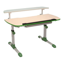 "PostureDesks - Reo-Smart Adjustable Height ""Tilting Desk 104"" - Why does your child need a Reo-Smart desk?"