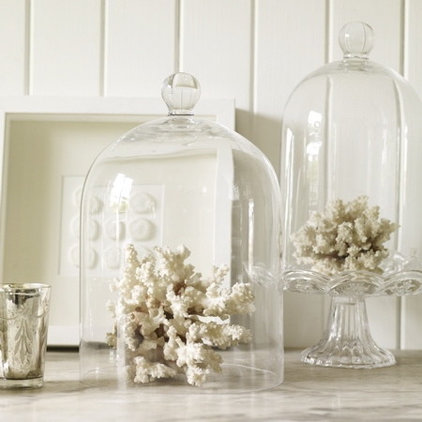 Traditional Home Decor by Pale and Interesting